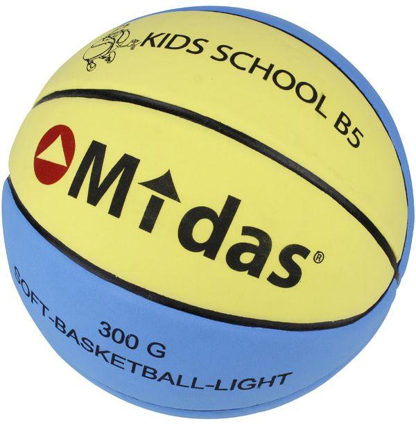 Midas Kids School B5 Basketball