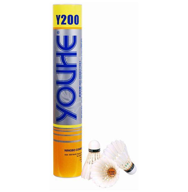 Youhe Y200 fjerbolde