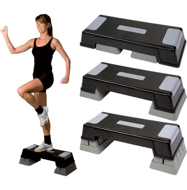 Aerobic step XL