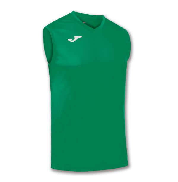 Joma Combi Basket t-shirt - grøn