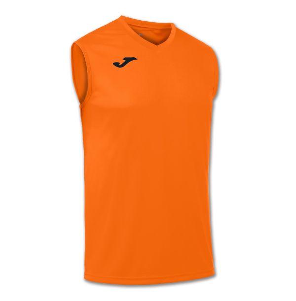 Joma Combi Basket t-shirt - orange