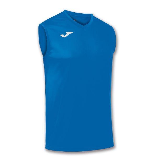 Joma Combi Basket t-shirt - blå