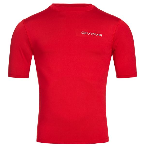 Givova Corpus 2 - Rød