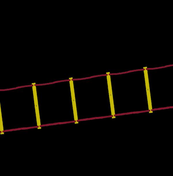 Frekvensstige - 8 meter - super billigt