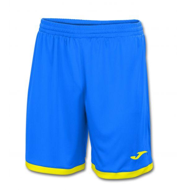 Joma Toledo shorts blå/gul