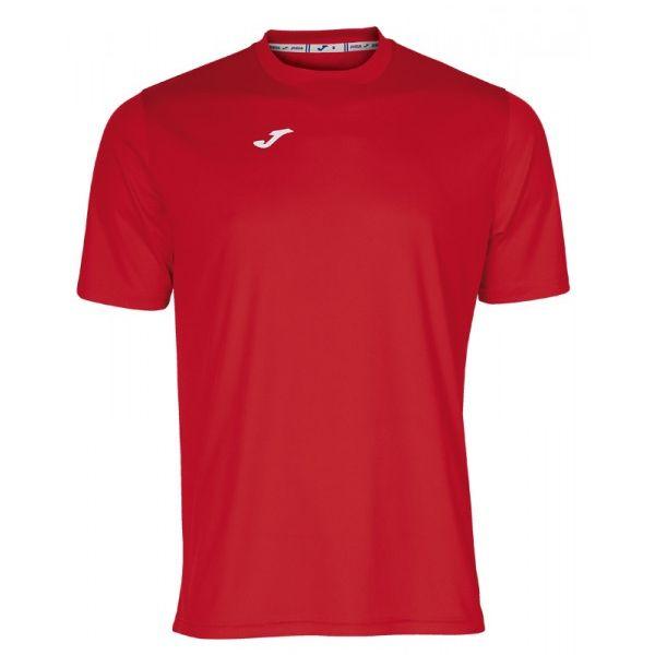 Joma Combi Spillesæt 11-mands (13+1) - rød trøje