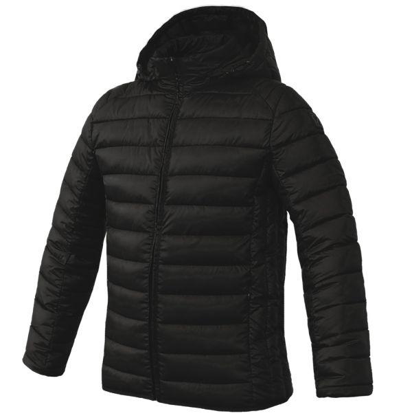 Givova Giubbotto Uno jakke - sort