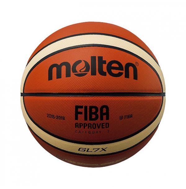 Molten basketball GL model 2016
