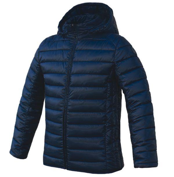 Givova Giubbotto Uno jakke - blå