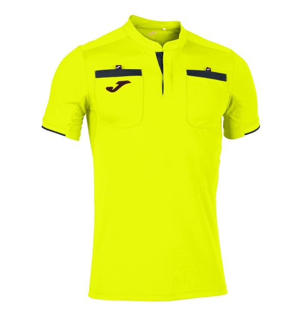 Dommertrøje - gul