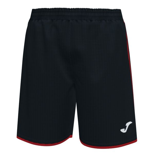 Joma shorts Liga - sort/rød