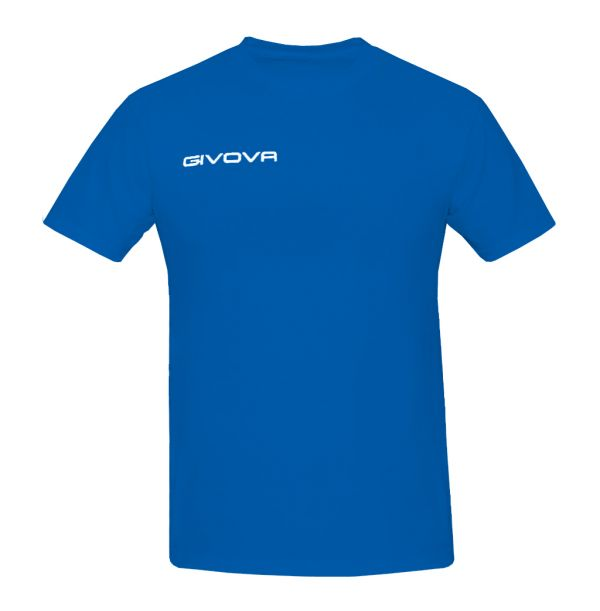 T-shirt Fresh - blå