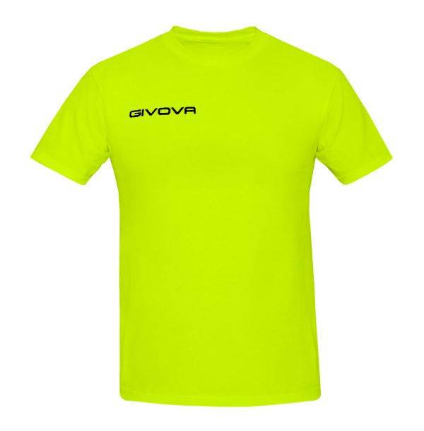 T-shirt Fresh - lime