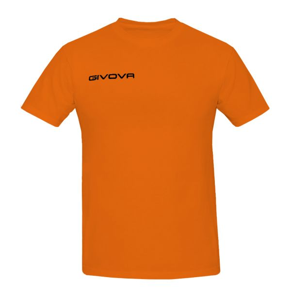 T-shirt Fresh - orange