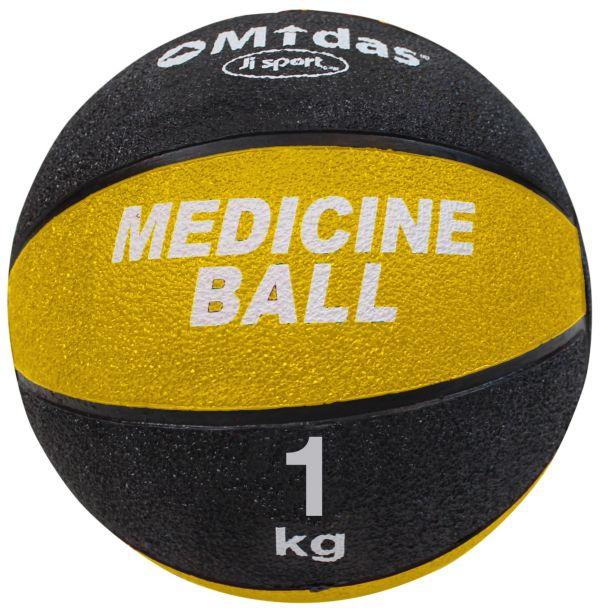 Medicinbold - 1 kg.