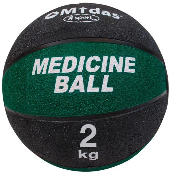 Medicinbold - 2 kg.
