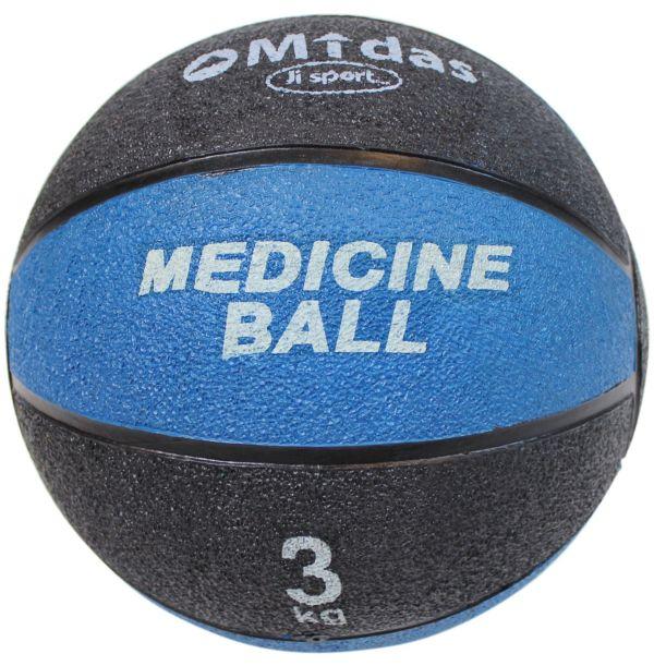 Medicinbold - 3 kg.
