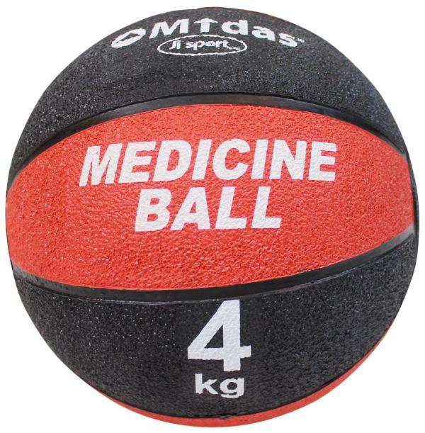 Medicinbold - 4 kg.