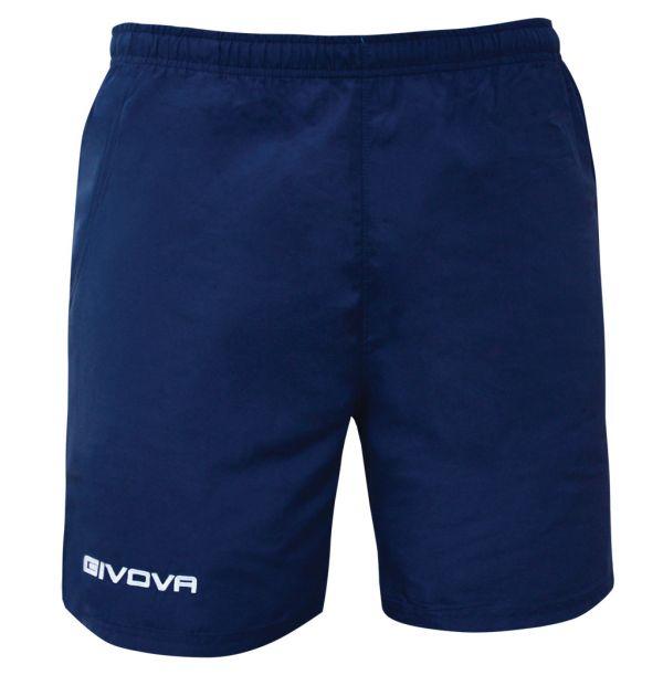 Shorts - Bermuda Street - mørkeblå