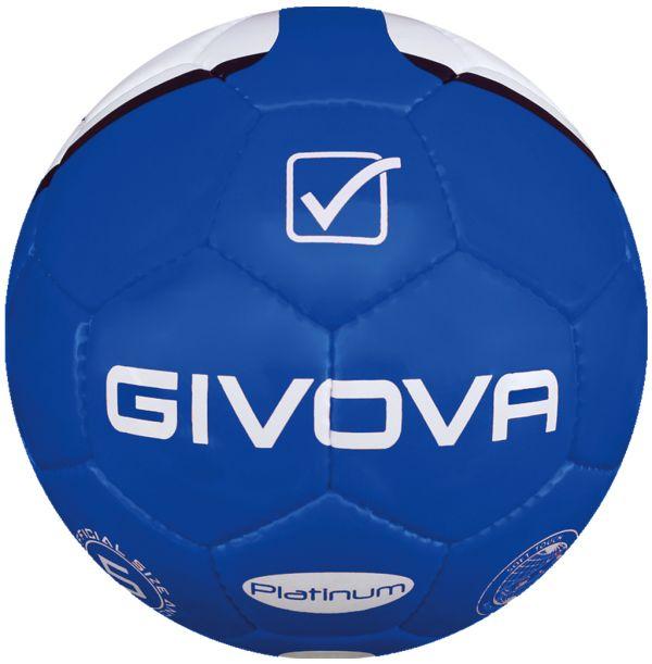 Givova Fodbold PLATINUM - Blå