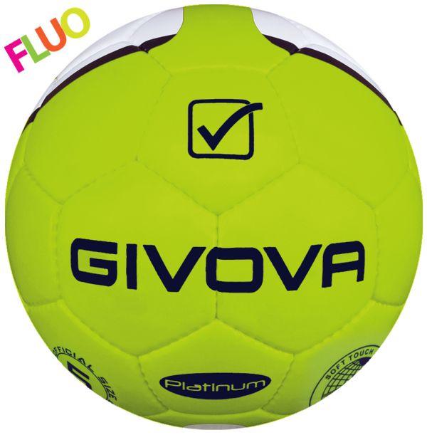 Givova Fodbold PLATINUM - Grøn