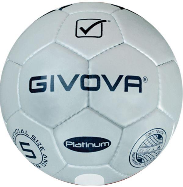 Givova Fodbold PLATINUM - Hvid