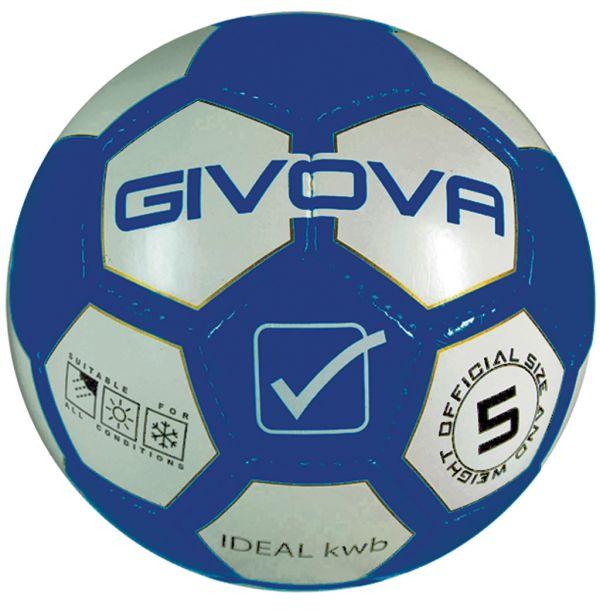 Givova Fodbold IDEAL KWB - Blå