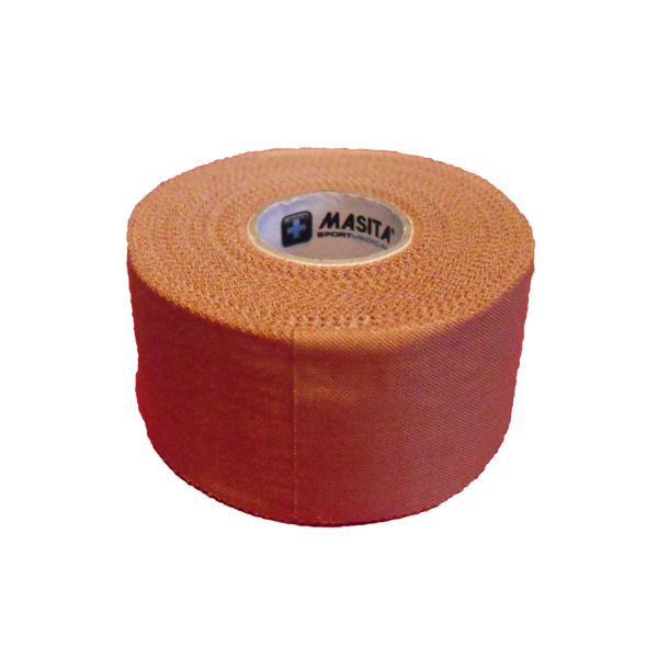 Ridgid Tape Brown - 38mm x 13,7m - 8 stk