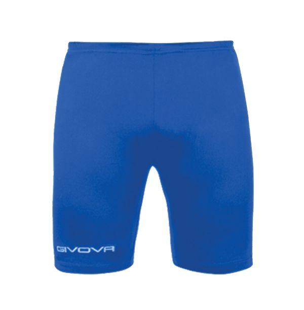 Tights - korte - blå