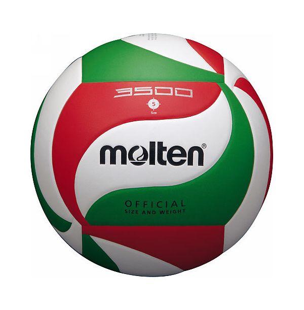 MOLTEN VOLLEYBALL V4M3500