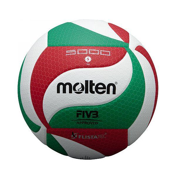Molten volleyball flistatec V5M5000